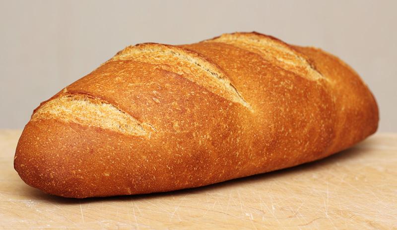 Рецепт хлеба на 3сорт