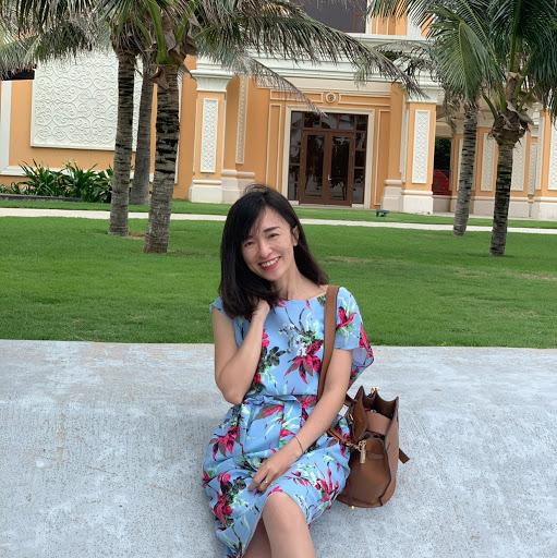 Chi Quach Photo 22