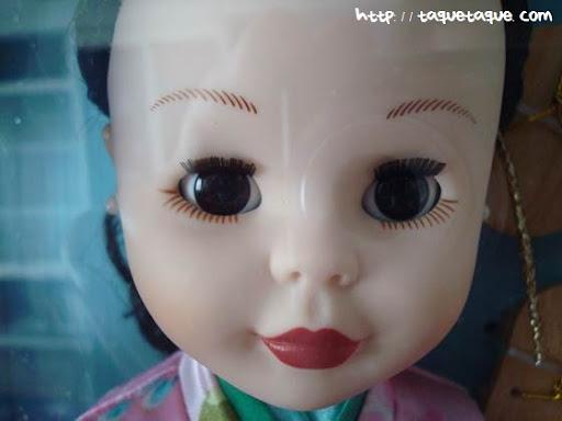 nancy geisha coleccion