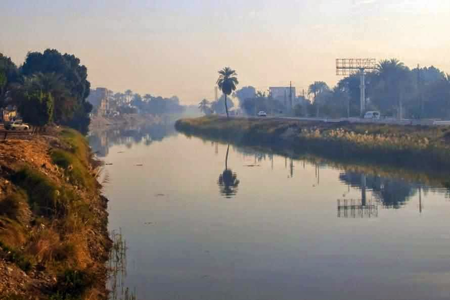 Heritage: Mummies found floating in Minya irrigation canal