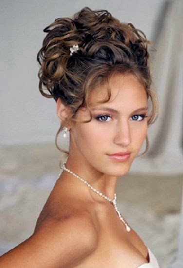 Remarkable 30 Best Curly Hairstyles For Girls And Women In 2014 Be With Style Hairstyles For Men Maxibearus