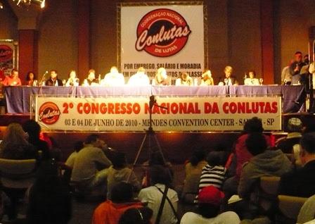 Congresso da Classe Trabalhadora