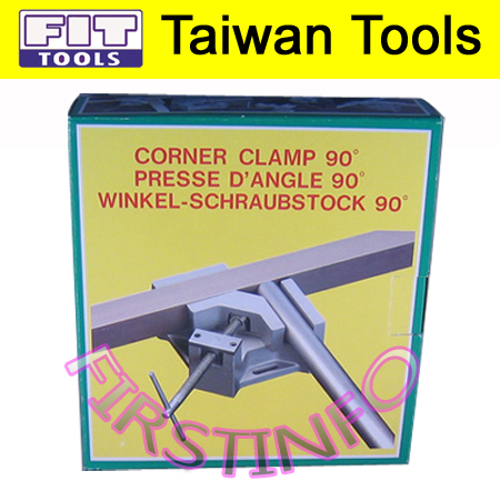 Corner Clamp for Wood Metal Right Angle 90 Degree Weld Welding | eBay
