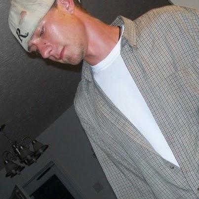 Dustin Ericson