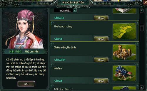 """Phó Linh Nhi: """"Trợ thủ"""" mới của các game thủ Ngọa Long 1"""
