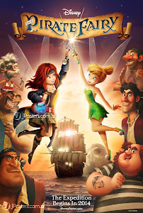 Hải Tặc Tiên - The Pirate Fairy poster