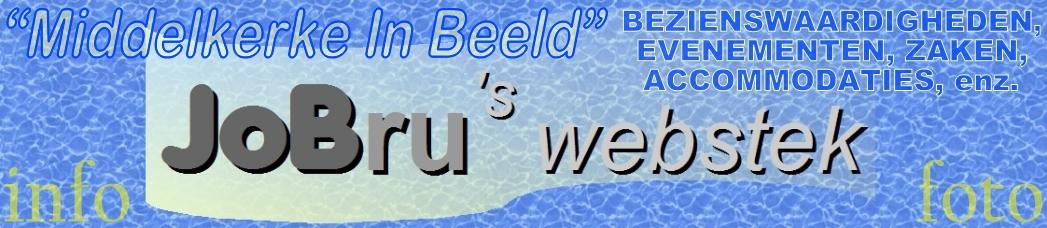 """JoBru's webstek """"Middelkerke In Beeld"""""""