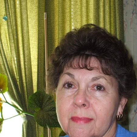 Mary Morse