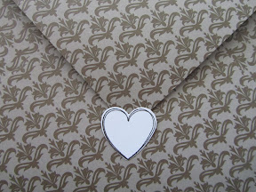 stampin up, envelope punch board, hearts a flutter