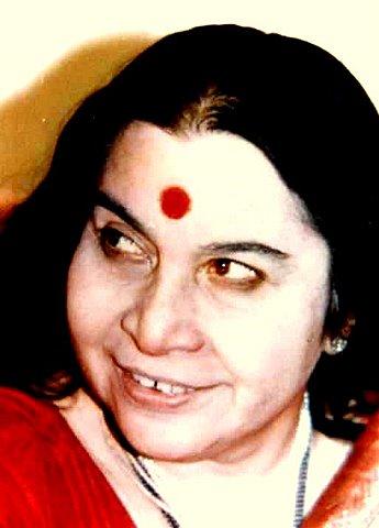 Have You Look At Shri Matajis Bindi Before