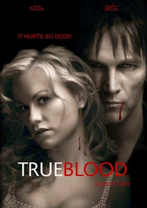 Thuần Huyết 2 - True Blood Season 2 poster
