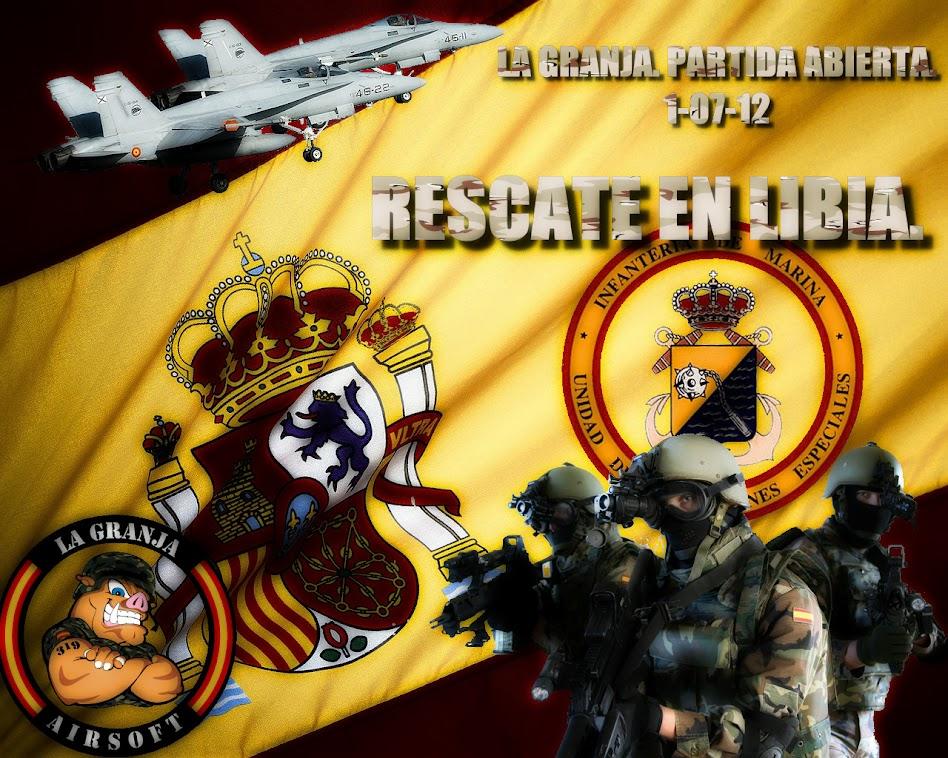 01/07/12 DOMINGO Rescate en Libia  - La Granja Airsoft - Partida abierta Rescate+libia+1-7-12+1
