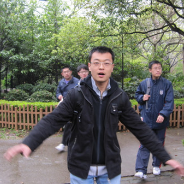 Ling Ma Photo 36
