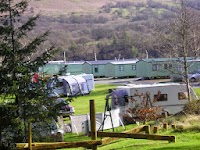 Doldowlod Old Station Caravan Park cover photo