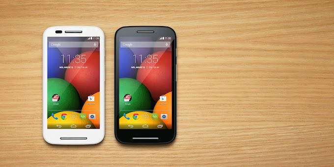 [GUIDE] How to unlock bootloader, root and install custom recovery on Motorola Moto E