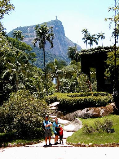 Giardino Botanico  (Jardim Botânico)