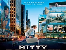 فيلم The Secret Life of Walter Mitty بجودة DVDSCR