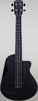 Blackbird Carbon Fibre Acoustic Tenor