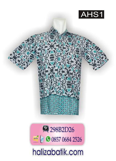 grosir batik pekalongan, Gambar Baju Batik, Model Baju Batik, Seragam Batik Kantor