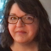 Susan Marker's avatar