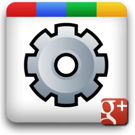 Google+ Share Link Generator