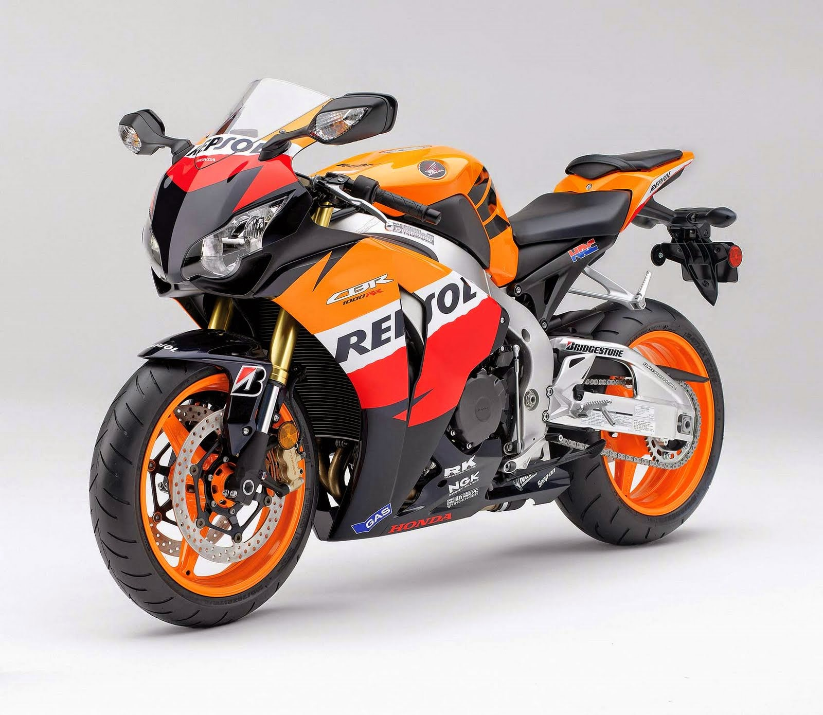 Cbr 150r Repsol Edition Modifikasi