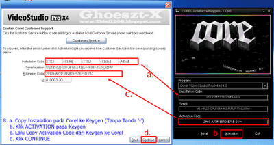Corel VideoStudio Crack Keygen Full Latest