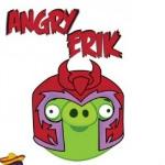 E se o Angry Birds fossem heróis