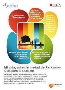 Mi vida, mi enfermedad de Parkinson - FEP