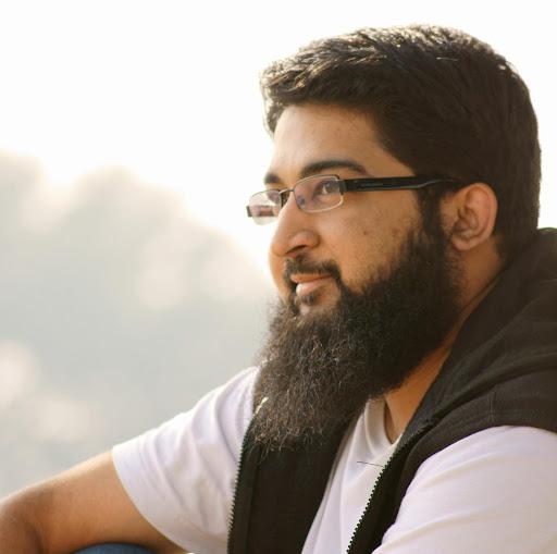 Qasim Ali Photo 25