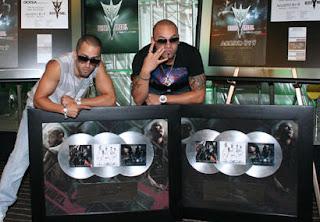 Wisin & Yandel renovara contrato con Universal Music