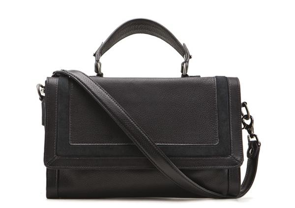 Melissa Top Handle Bag by Jessica Jensen