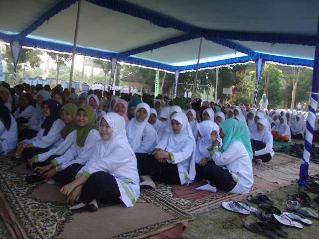 Festival Ramadhan 2012