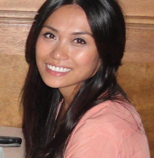 Suzanne Romero