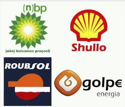 Os novos nomes das grandes gasolineiras