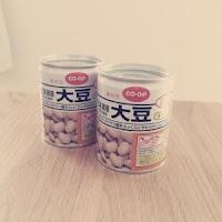 昆布豆簡単レシピ大豆パック