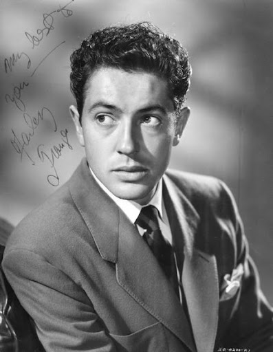 farley granger july 1