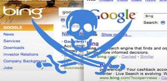 McAfee planea bloquear contenido infractor desde el navegador