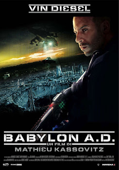 Download - Missão Babilônia – DVDRip AVI Dual Audio + RMVB Dublado