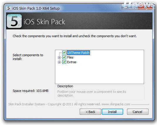 iOS-Skin-Pack