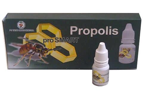 Propolis proSMART Propolis terbaik