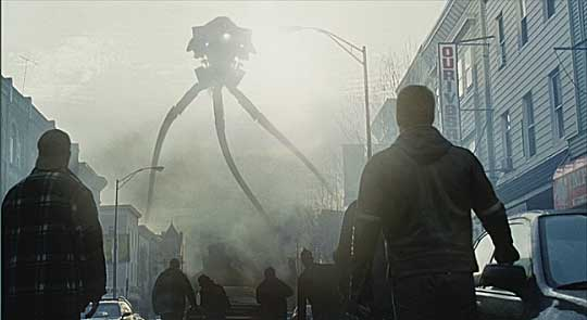 The War of the Worlds Hosted by Picasa
