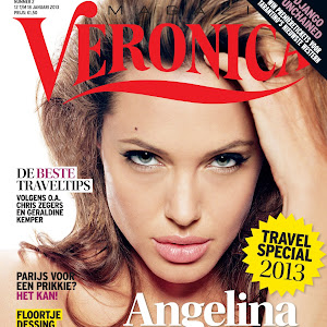 Who is Veronica Magazine?