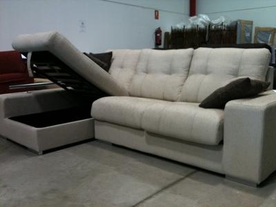 Liquidaci n sofas descans parc comercial sant boi de for Liquidacion sofas barcelona