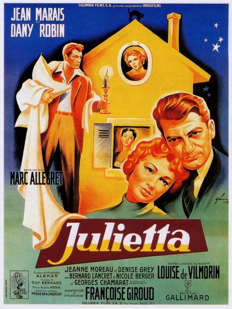 Julietta (1953)