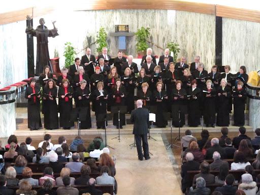 Concerto de Reis na Igreja Paroquial - 11 de Janeiro de 2014 IMG_2090