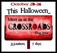 CROSSROADS TOUR: Joy Preble, Amy C. Parker, and Victoria Scott