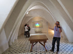 Me and the holographic Gaudi