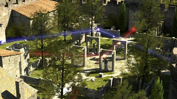 The Talos Principle - Game Screenshot