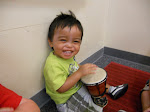 LePort Montessori Preschool Toddler Program Irvine San Marino - music time